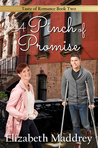 A Pinch of Promise (Taste of Romance #2)