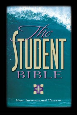 Student Bible New International Version by Anonymous