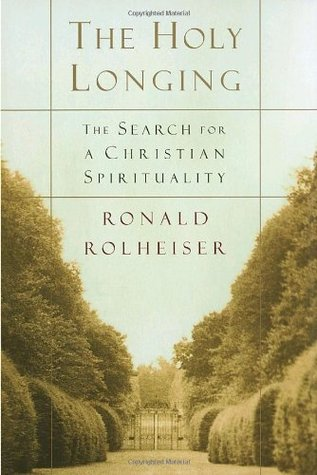 A discussion on the spirituality in the world in the holy longing