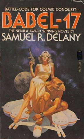 Babel-17 by Samuel R. Delany