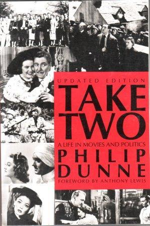 Take Two: A Life in Movies and Politics
