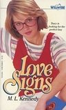 Love Signs (Wildfire, #68)