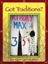 Got Traditions? A Family Rituals Workshop Manual