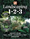 Landscaping 1-2-3: Regional Edition: Zones 5-6