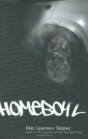 Homeboyz by Alan Sitomer