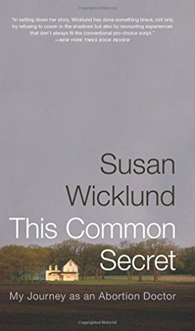 This Common Secret by Susan Wicklund