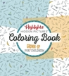 Highlights Hidden Pictures®: A Coloring Book for Grown-Up Children