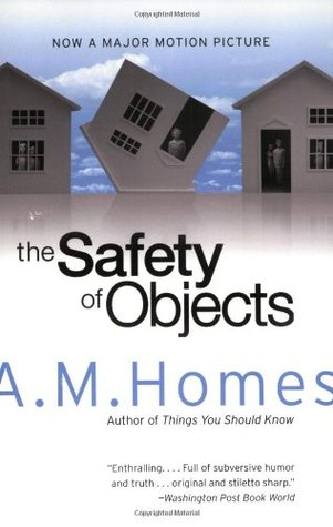 The Safety of Objects by A.M. Homes