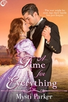 A Time for Everything by Mysti Parker