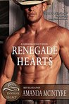 Renegade Hearts (The Kinnison Legacy, #3)