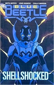 Blue Beetle, Vol. 1 by Keith Giffen