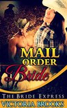The Bride Express (Mail Order Bride)