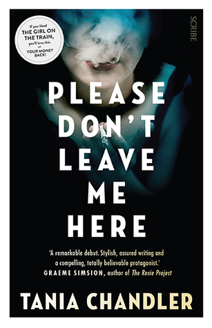 please don 39 t leave me here by tania chandler reviews discussion bookclubs lists. Black Bedroom Furniture Sets. Home Design Ideas