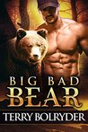 Big Bad Bear (Soldier Bears, #1)