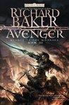 Avenger (Forgotten Realms: Blades of the Moonsea, #3)