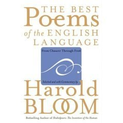 The Best Poems of the English Language: From Chaucer Through Frost