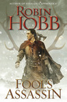 Fool's Assassin (The Fitz and the Fool #1)