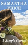 A Simple Choice (Amish Romance Secrets, #1)