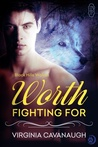 Worth Fighting For (Black Hills Wolves, #26)