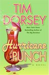Hurricane Punch (Serge Storms, #9)
