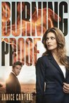 Burning Proof (Cold Case Justice, #2)