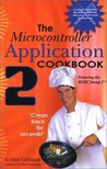 The Microcontroller Application Cookbook, Vol 2. with BASIC Stamp 2 Homework Board