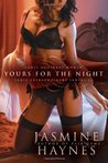 Yours for the Night (Courtesans Tales, #1)