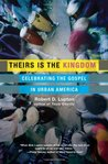 Theirs Is the Kingdom; Celebrating the Gospel