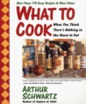 What To Cook When You Think There's Nothing in the House To Eat : More Than 175 Easy Recipes And Meal Ideas