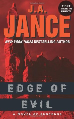 Edge of Evil by J.A. Jance