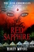 Red Sapphire by Ashley Mayers