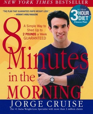 8 Minutes in the Morning by Jorge Cruise
