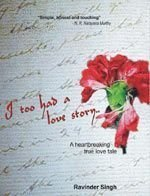 I Too Had a Love Story by Ravinder Singh