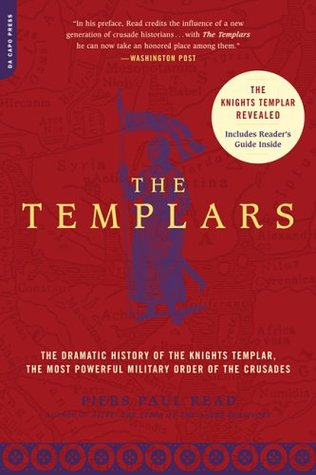 Templars by Piers Paul Read