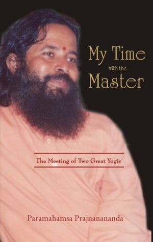 My Time with the Master