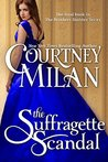 The Suffragette Scandal (Brothers Sinister #4)