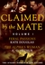 Claimed by the Mate, Vol. 1