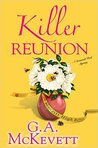 Killer Reunion (A Savannah Reid Mystery, #21)