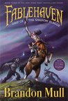 Grip of the Shadow Plague (Fablehaven, #3) by Brandon Mull