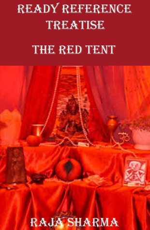 Ready Reference Treatise: The Red Tent