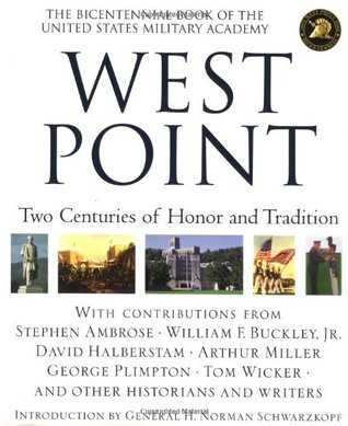 West Point by Stephen E. Ambrose