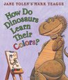How Do Dinosaurs Learn Their Colors?