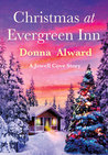 Christmas at Evergreen Inn (Jewell Cove, #3.5)