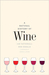 A Natural History of Wine by Ian Tattersall