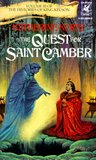 The Quest for Saint Camber (The Histories of King Kelson, #3)