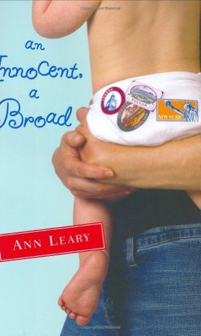 An Innocent, a Broad by Ann Leary