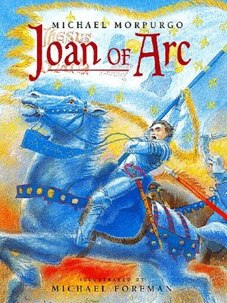 """an introduction to the life of joan of ark One part biography, one part prayer book, the life and prayers of saint joan of arc is an essential book for any christian though joan described herself as """"a poor."""