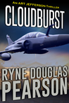 Cloudburst (Art Jefferson, #1)