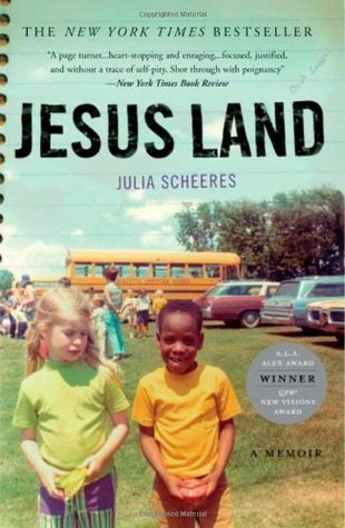 Jesus Land by Julia Scheeres