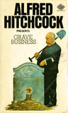 Alfred Hitchcock Presents Grave Business